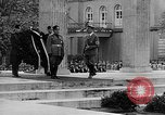 Image of Benito Mussolini Munich Germany, 1938, second 24 stock footage video 65675053639
