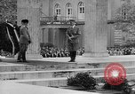 Image of Benito Mussolini Munich Germany, 1938, second 26 stock footage video 65675053639