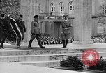 Image of Benito Mussolini Munich Germany, 1938, second 27 stock footage video 65675053639
