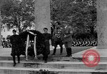 Image of Benito Mussolini Munich Germany, 1938, second 28 stock footage video 65675053639