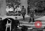 Image of Benito Mussolini Munich Germany, 1938, second 31 stock footage video 65675053639
