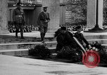 Image of Benito Mussolini Munich Germany, 1938, second 32 stock footage video 65675053639