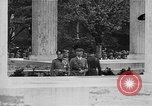 Image of Benito Mussolini Munich Germany, 1938, second 40 stock footage video 65675053639