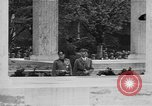 Image of Benito Mussolini Munich Germany, 1938, second 41 stock footage video 65675053639