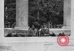 Image of Benito Mussolini Munich Germany, 1938, second 42 stock footage video 65675053639