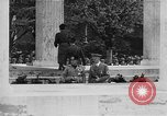 Image of Benito Mussolini Munich Germany, 1938, second 43 stock footage video 65675053639