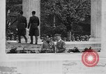 Image of Benito Mussolini Munich Germany, 1938, second 45 stock footage video 65675053639