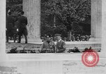 Image of Benito Mussolini Munich Germany, 1938, second 46 stock footage video 65675053639