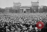 Image of Benito Mussolini Munich Germany, 1938, second 48 stock footage video 65675053639