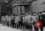 Image of Benito Mussolini Munich Germany, 1938, second 49 stock footage video 65675053639