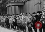 Image of Benito Mussolini Munich Germany, 1938, second 50 stock footage video 65675053639