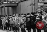 Image of Benito Mussolini Munich Germany, 1938, second 51 stock footage video 65675053639