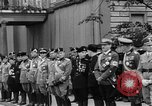 Image of Benito Mussolini Munich Germany, 1938, second 52 stock footage video 65675053639