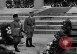 Image of Benito Mussolini Munich Germany, 1938, second 54 stock footage video 65675053639