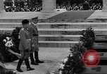 Image of Benito Mussolini Munich Germany, 1938, second 55 stock footage video 65675053639