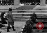 Image of Benito Mussolini Munich Germany, 1938, second 56 stock footage video 65675053639