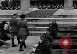 Image of Benito Mussolini Munich Germany, 1938, second 57 stock footage video 65675053639
