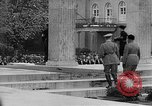 Image of Benito Mussolini Munich Germany, 1938, second 59 stock footage video 65675053639