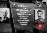Image of Joseph Stalin Moscow Russia Soviet Union, 1945, second 46 stock footage video 65675053642