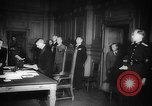 Image of Vidkun Quisling Oslo Norway, 1945, second 19 stock footage video 65675053643