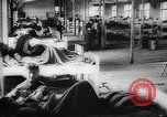 Image of Belsen Concentration camp Germany, 1945, second 7 stock footage video 65675053644