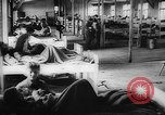 Image of Belsen Concentration camp Germany, 1945, second 8 stock footage video 65675053644