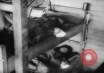 Image of Belsen Concentration camp Germany, 1945, second 11 stock footage video 65675053644