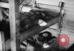 Image of Belsen Concentration camp Germany, 1945, second 12 stock footage video 65675053644