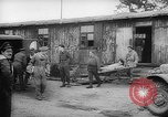 Image of Belsen Concentration camp Germany, 1945, second 17 stock footage video 65675053644