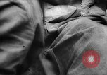 Image of Belsen Concentration camp Germany, 1945, second 22 stock footage video 65675053644