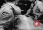 Image of Belsen Concentration camp Germany, 1945, second 23 stock footage video 65675053644