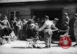 Image of Belsen Concentration camp Germany, 1945, second 25 stock footage video 65675053644