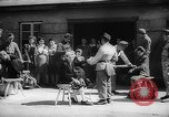 Image of Belsen Concentration camp Germany, 1945, second 27 stock footage video 65675053644