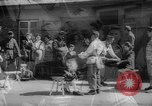 Image of Belsen Concentration camp Germany, 1945, second 28 stock footage video 65675053644