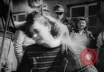 Image of Belsen Concentration camp Germany, 1945, second 29 stock footage video 65675053644