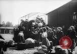 Image of Belsen Concentration camp Germany, 1945, second 32 stock footage video 65675053644