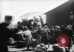 Image of Belsen Concentration camp Germany, 1945, second 33 stock footage video 65675053644