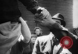 Image of Belsen Concentration camp Germany, 1945, second 36 stock footage video 65675053644