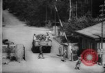 Image of Belsen Concentration camp Germany, 1945, second 41 stock footage video 65675053644