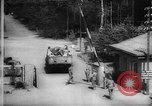Image of Belsen Concentration camp Germany, 1945, second 42 stock footage video 65675053644