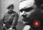 Image of Belsen Concentration camp Germany, 1945, second 45 stock footage video 65675053644