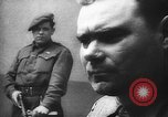 Image of Belsen Concentration camp Germany, 1945, second 46 stock footage video 65675053644