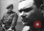 Image of Belsen Concentration camp Germany, 1945, second 47 stock footage video 65675053644