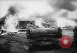 Image of Belsen Concentration camp Germany, 1945, second 54 stock footage video 65675053644