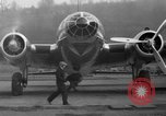 Image of Boeing Y1B-17 bomber Seattle Washington USA, 1936, second 12 stock footage video 65675053648