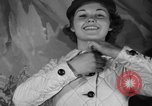 Image of indoor ski slope New York City USA, 1936, second 21 stock footage video 65675053650