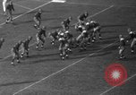 Image of football match Los Angeles California USA, 1936, second 23 stock footage video 65675053652