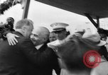 Image of Franklin Roosevelt Montevideo Uruguay, 1936, second 17 stock footage video 65675053655