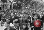 Image of Franklin Roosevelt Montevideo Uruguay, 1936, second 36 stock footage video 65675053655