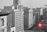 Image of Bunny Dryden Los Angeles California USA, 1936, second 36 stock footage video 65675053658